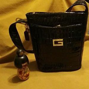 Italy Moda purse